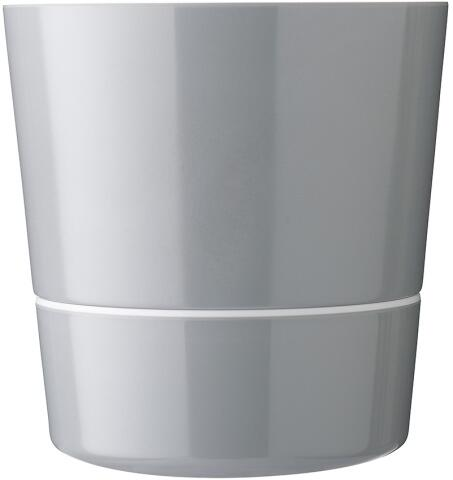 Mepal Hydro kräutertopf groß - grau