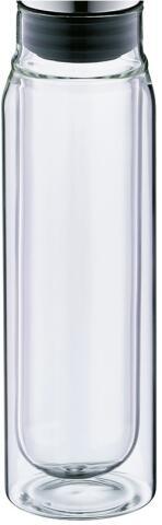 alfi Ersatz-Glas für Karaffe doppelwandig flowMotion, 0,75 l