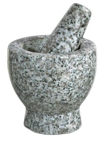 Cilio Mörser Eros aus Granit