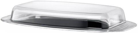 Glasdeckel für Silit Schlemmerkasserolle und Universalbräter