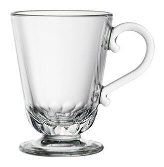 La Rochère Teeglas Louison, 6er-Set