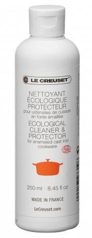 Le Creuset Reiniger für Gusseisen, 250 ml