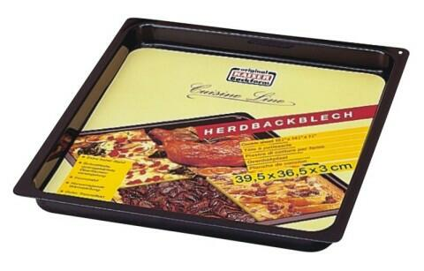 Kaiser Herdbackblech Cuisine Line