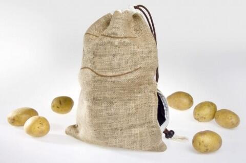 GSD Aufbewahrungsbeutel für Kartoffeln