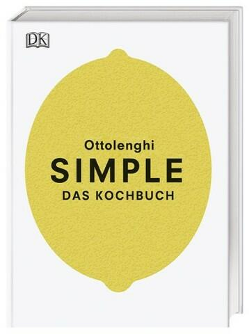 Ottolenghi Yotam: Simple. Das Kochbuch