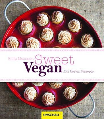 Mainquist Emily: Sweet Vegan