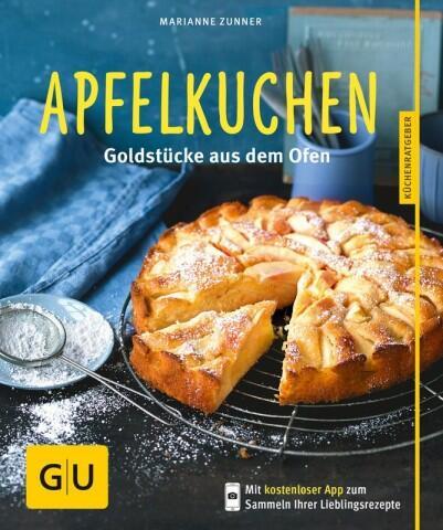 Zunner Marianne: Apfelkuchen