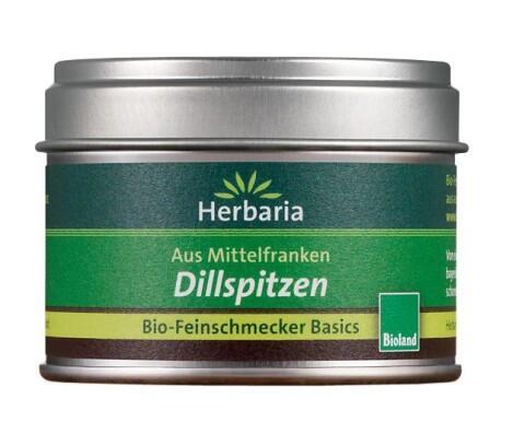 Herbaria Dillspitzen
