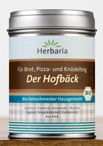 Herbaria Der Hofbäck