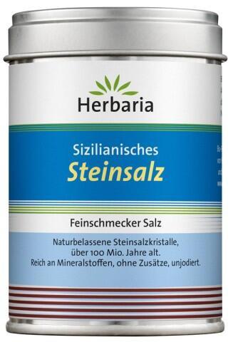 Herbaria Sizilianisches Steinsalz