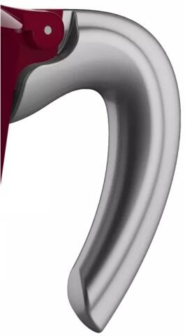 Bialetti Ersatzgriff für Espressokocher Moka Induktion