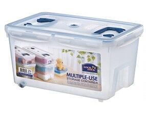 Lock & Lock Frischhaltebox rechteckig 21 Liter