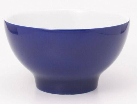 Kahla Pronto Bowl 14 cm rund in nachtblau