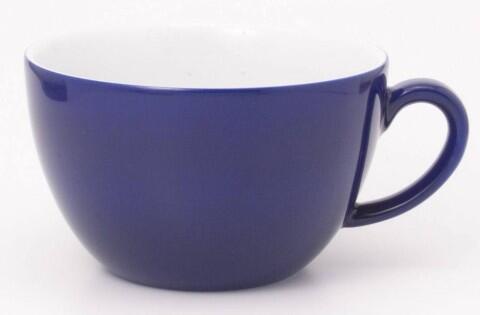 Kahla Pronto Frühstücks-Obertasse 0,40 l in nachtblau