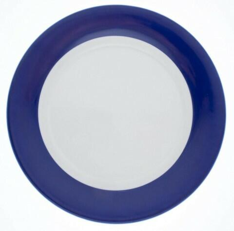 Kahla Pronto Speiseteller 26 cm in nachtblau