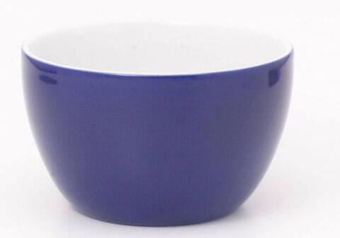 Kahla Pronto Zuckerschale 0,25 l in nachtblau