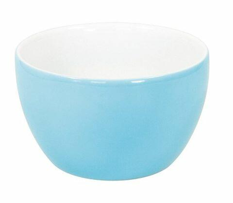 Kahla Pronto Zuckerschale 0,25 l in himmelblau