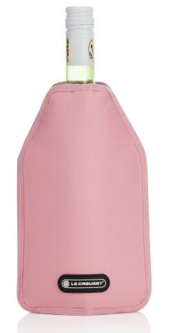Le Creuset Screwpull Aktiv Weinkühler WA-126 shell pink