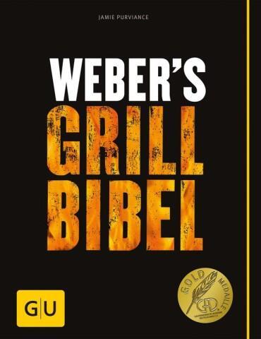 Purviance Jamie: Weber′s Grillbibel