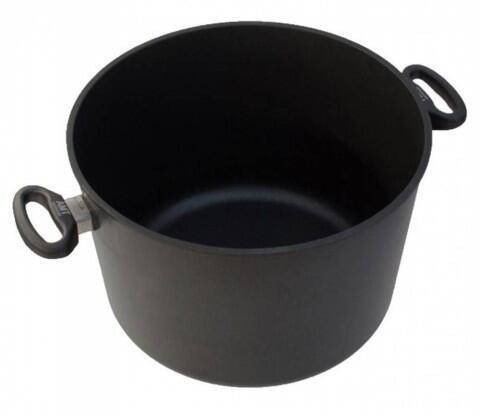 AMT Kochtopf aus Aluguss für Induktion