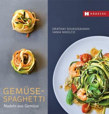 Souksisavanh O., Nikolcic V.: Gemüse-Spaghetti