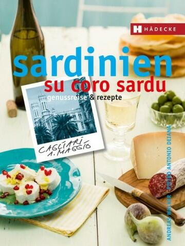 Andreas Walker, Pietro Antonio Deiana: Sardinien – su coro sardu