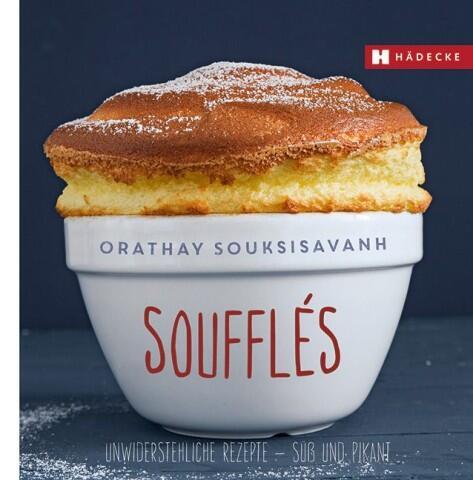 Orathay Souksisavanh: Soufflés