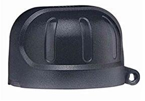 alfi Verschlusskappe für Trinkflasche isoBottle, schwarz