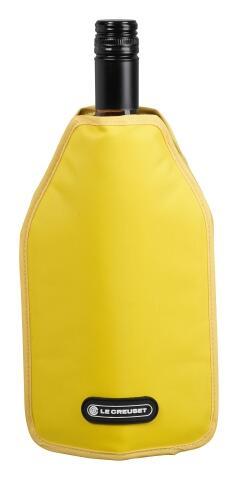 Le Creuset Screwpull Aktiv Weinkühler WA-126 citrus