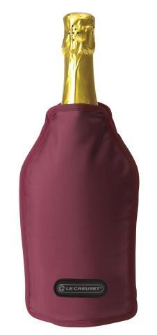 Le Creuset Screwpull Aktiv Weinkühler WA-126 burgund