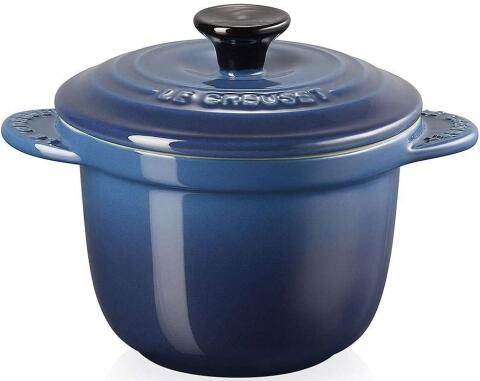 Le Creuset Mini-Cocotte Every in tinte