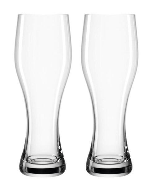 Leonardo Weizenbierglas, 2er Set