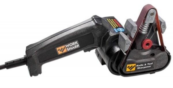 Böker Work Sharp® Knife & Tool Sharpener