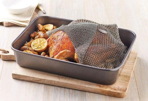 Küchenprofi Bratmatte Roast easy
