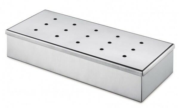 Küchenprofi BBQ Räucherbox