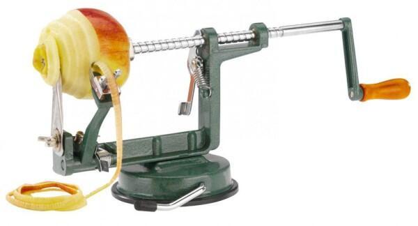 Westmark Apfelteiler Apfeltraum mit Saugfuß