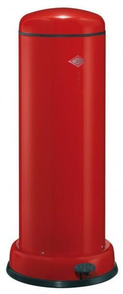 Wesco Big Baseboy 30 Liter mit Dämpfer in rot
