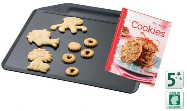 Dr. Oetker Aktions-Set Cookies, 2-tlg.
