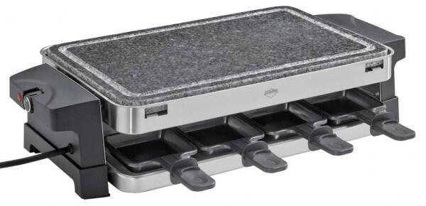Küchenprofi Raclette Basic