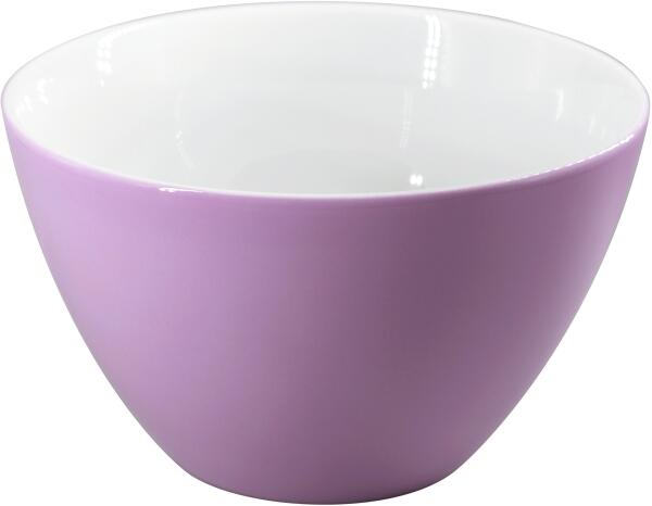 Eschenbach Porzellan Schüssel 21 cm in lavendel