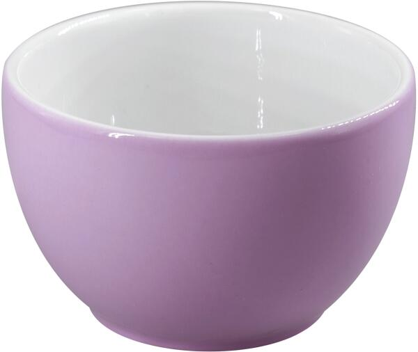 Eschenbach Porzellan Zuckerschale 0,21 l in lavendel