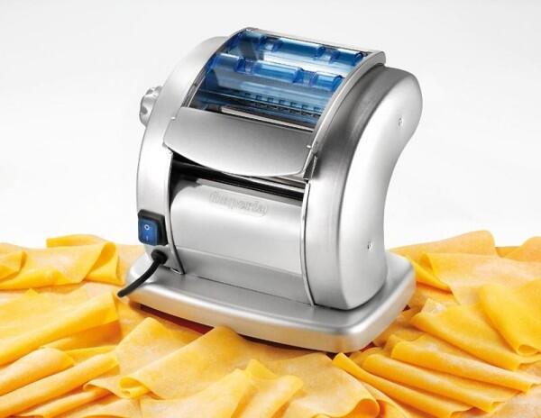 Imperia elektrische Nudelmaschine PastaPresto