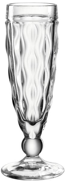 Leonardo Sektglas BRINDISI 140 ml, 6er-Set
