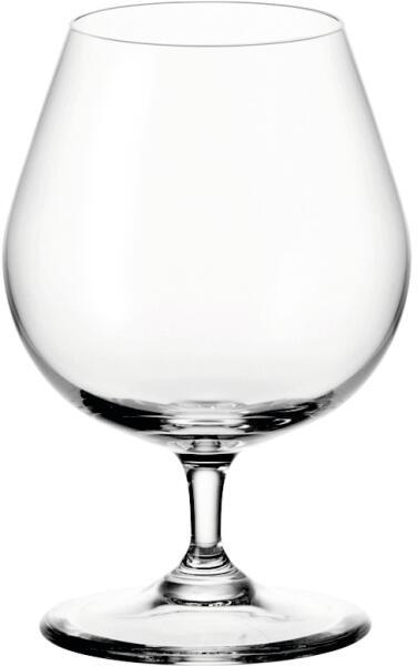 Leonardo Cognacschwenker CIAO+ 400 ml, 6er-Set