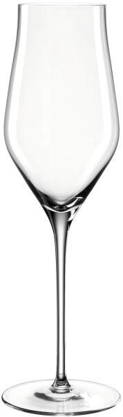 Leonardo Champagnerglas BRUNELLI 340 ml, 6er-Set