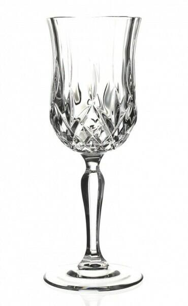 RCR Wasserglas Opera, 6er-Set
