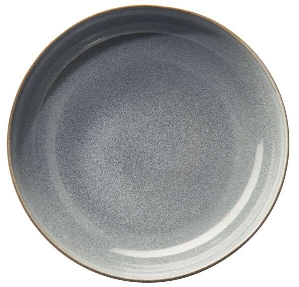 ASA Pasta-/ Suppenteller Saison denim, 21 cm