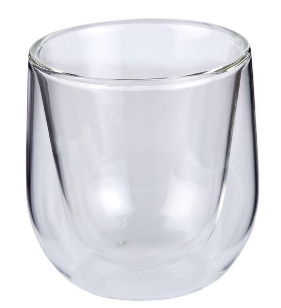 cilio Kaffee-Glas VERONA, 2er Set