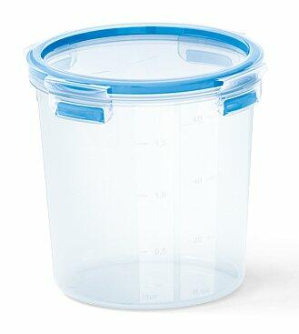 2,0 Liter/ 16,3 cm
