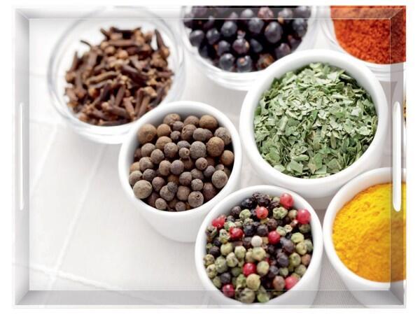 Emsa Tablett Classic Spices